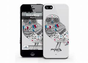 Taille Des Iphone : coque iphone 5 et 5s art et design apple rapace 5 ~ Maxctalentgroup.com Avis de Voitures