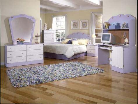 girls day dream lavender bedroom set houston mattress king