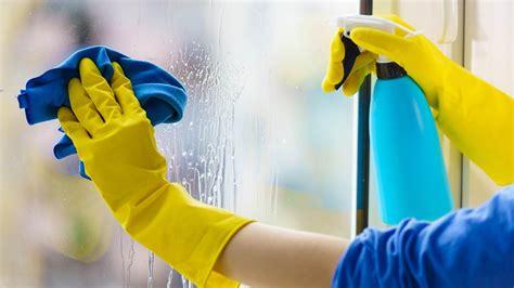 Wie Putze Ich Fenster by Wie Putzt Streifenfrei Fenster Bei Freizeit Haus