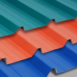 roofing sheets coated sheets wholesale distributor  pune