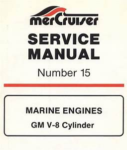 Free Download  Mercruiser Marine Engine Gm V