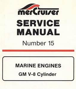 Free Download  Mercruiser Marine Engine Gm V