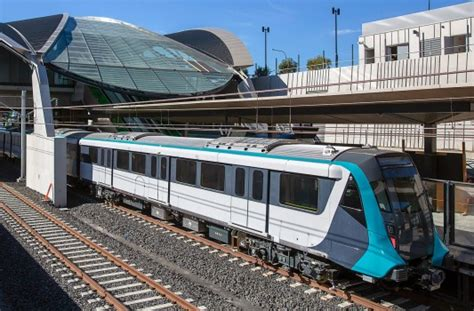Nsw 'embraces' Driverless Trains And Cars