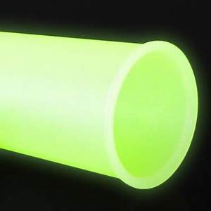 Glow Woofer Horns