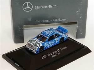 Original Mercedes Teile : mercedes benz c 180 dtm 1995 original teile lohr ~ Kayakingforconservation.com Haus und Dekorationen