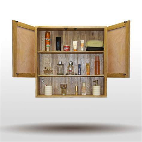 solid light oak bathroom cabinet storage unit best price