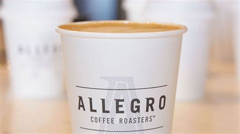 Want to enjoy sustainably delicious allegro coffee and allegro tea at work? Allegro Coffee Roasters Expands With Boulder Cafe Space - Eater Denver
