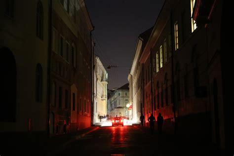 Šeštadienį vienai valandai Vilnius aptems - Grynas.lt
