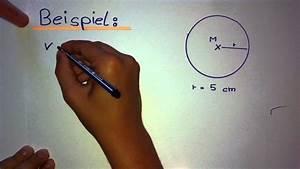Volumen Einer Kugel Berechnen : volumen einer kugel berechnen mathe verstehen youtube ~ Themetempest.com Abrechnung