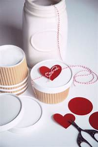 Valentine's Day Treat Packaging Ideas