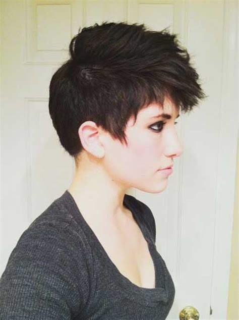 20 Great Short Haircuts for Women   Short Hairstyles 2016