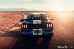 2020 Mustang GT500 Has 700+ HP & Exotic Chops | DrivingLine