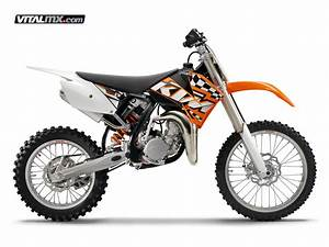 Moto Cross Ktm 85 : 2011 ktm 85 2011 ktm wallpapers motocross pictures vital mx ~ New.letsfixerimages.club Revue des Voitures