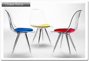 chaise pour cuisine modele roma plan de travail 33fr With deco cuisine pour chaise design