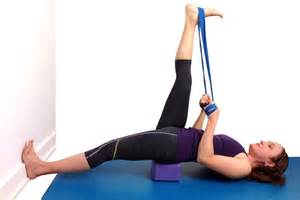 Psoas Muscle Stretches Exercises