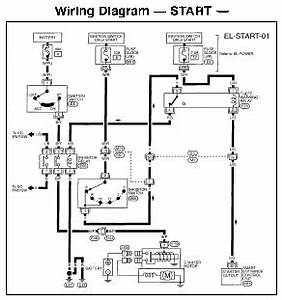 1997 infiniti qx4 wiring diagram and electrical system for Breaker box wire diagram additionally air conditioning wiring diagrams