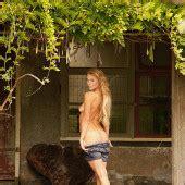 Playboy birgit schrowange Adele Stevens