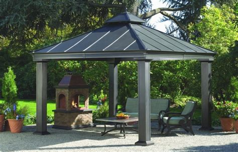 ideas hardtop gazebo