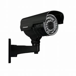DEFENDER 21006 Ultra High Resolution Outdoor Security