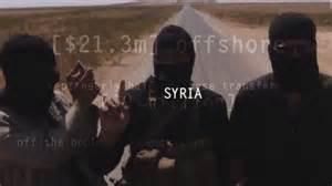 Australians funding terrorist groups in Middle East ...