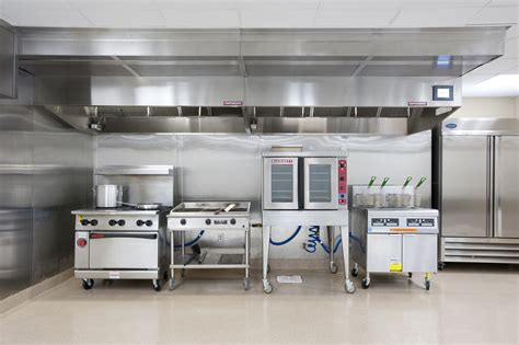 Kitchens With Open Shelving Ideas - modern kitchen kitchen equipment industrial kitchen equipment restaurant glubdubs