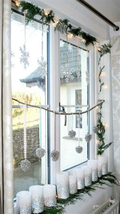 Fensterdeko Zum Kleben Weihnachten by Fensterbilder Zu Weihnachten Originelle Bastelideen Zum