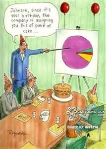 Charts Funny Birthday Cartoons