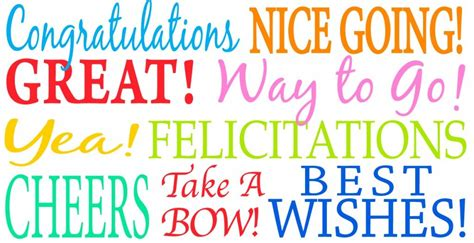 Congratulations  February Staff Promotions  Tops Day Nurseries