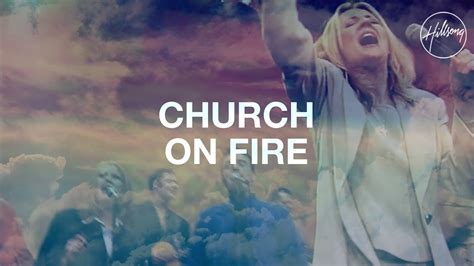 download hillsong church on fire