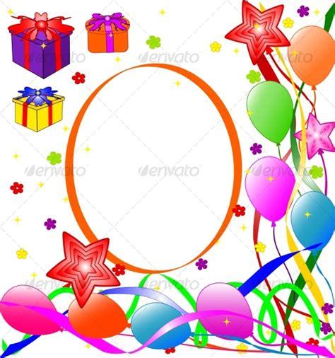 happy birthday background by trinochka graphicriver