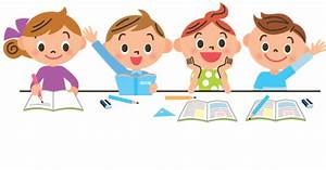 Studying Children | Clipart | The Arts | Image | PBS ...
