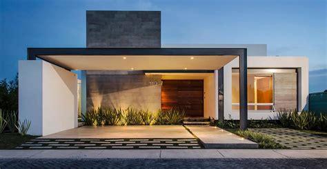Fachadas De Casas Modernas  Part 10