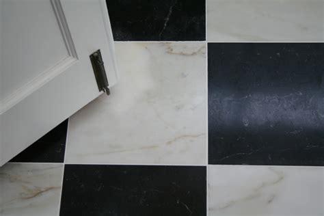 tracking 100 yr italian marble tiles