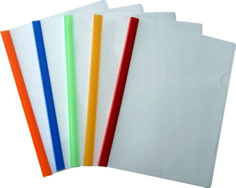 Plastic Files And Folders Manufacturer