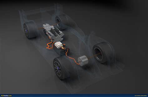 Ausmotivecom Toyota Racing Shuffles 2018 Wec Driver