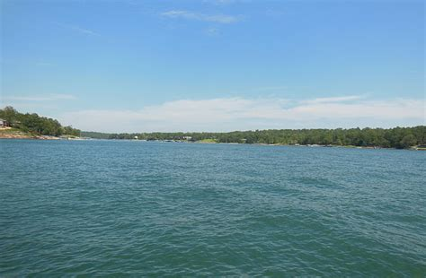 alabama lakes fishing trail fish bass rivers al