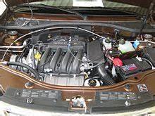 Dacia Duster Motorisation : dacia duster i wikip dia ~ Medecine-chirurgie-esthetiques.com Avis de Voitures
