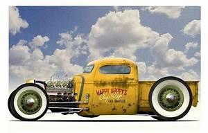 25+ best ideas about Rat rod pickup on Pinterest | Rat rod ...