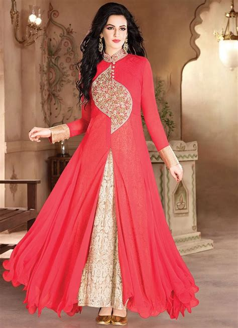 latest indian bridal gown styles  designs