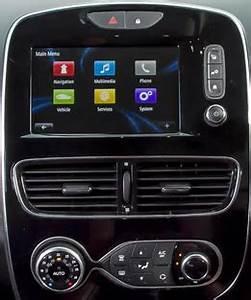 Gps Clio 4 : autoradio android renault mains libres usb renault clio 4 autoradios ~ Medecine-chirurgie-esthetiques.com Avis de Voitures