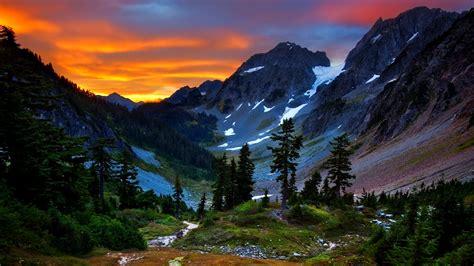 mountain desktop background  images