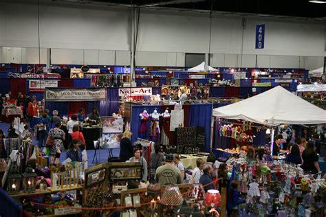 Fredericksburg Craft Show Expo Crafting