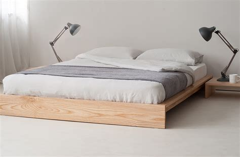 low beds contemporary lofts inspiration natural bed