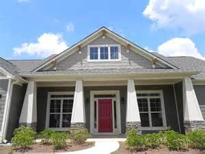 traditional craftsman homes craftsman style front porch craftsman porch atlanta by danric homes