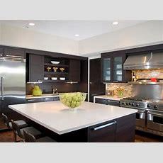 Modern Kitchen Backsplashes Pictures & Ideas From Hgtv  Hgtv