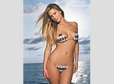 Sports Illustrated's 50 Greatest Swimsuit Models 101