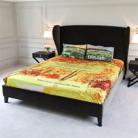 Bettlaken Bedrucken Lassen Bettlaken Mit Deinem Foto 3