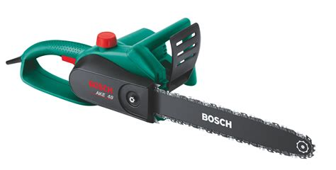 Bosch AKE 40 Corded Electric Chainsaw   Departments   DIY
