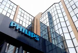 Philips To Split Into Two Firms Focusing On Lighting And
