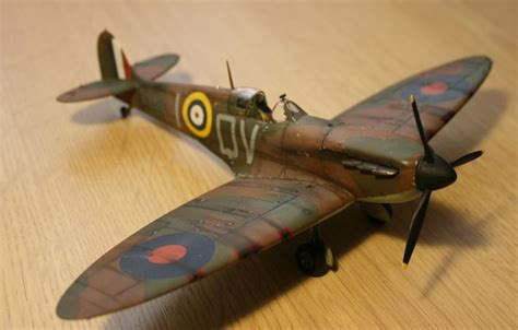See more ideas about diorama, military diorama, military modelling. Tamiya Spitfire MK.1 1/48   Spitfire model, Model aircraft, Aircraft modeling